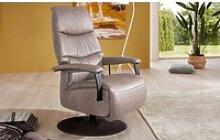 himolla Relaxsessel 7050 Karhorn in shadow,