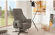 himolla Relaxsessel 7905 S-Lounger in fango, mit