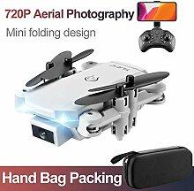 hinffinity Faltbare RC Mini Drohne HD Kamera FPV