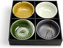 Hinomaru Collection Zen Living Japanisches