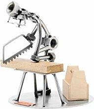 Hinz & Kunst - Figur Heimwerker