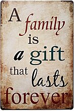 HiOni A Family is A Gift That Last Forever