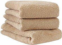 hiorie Japan-Handtuch-Set, natürliches Wasser,