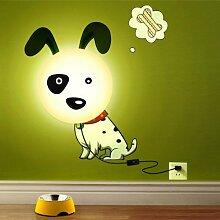 wandlampen kinderzimmer, kinder wandlampe günstig online kaufen | lionshome, Design ideen