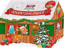 Hipp Baby Adventskalender 2020 -Bio- 24 leckereien