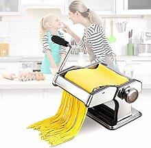Hiriyt Nudelmaschine Pastamaschine Pastamaker