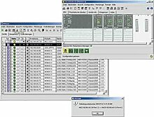 Hirschmann INET Software-Lizenzen – 943471 – 350 Industrial-Switch Netzwerk-Management-Software