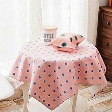 Hirten-Tischdecken, handgemalte Tischdecken,