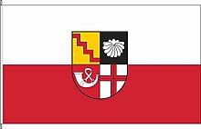 Hissflagge Beilstein - 150 x 250cm - Flagge und