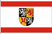 Hissflagge Flonheim - 120 x 200cm - Flagge und