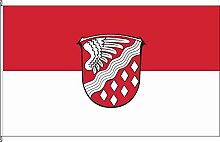 Hissflagge Fronhausen - 150 x 250cm - Flagge und Fahne