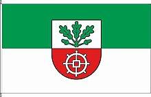 Hissflagge Garlitz - 120 x 200cm - Flagge und Fahne