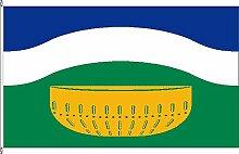 Hissflagge Gönnebek - 150 x 250cm - Flagge und Fahne