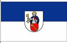 Hissflagge Großalsleben - 150 x 250cm - Flagge