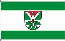 Hissflagge Hohengandern - 150 x 250cm - Flagge und Fahne