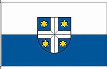 Hissflagge Neulußheim - 120 x 200cm - Flagge und Fahne