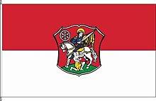 Hissflagge Neustadt (Hessen) - 120 x 200cm -