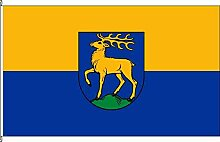 Hissflagge Sebnitz - 120 x 200cm - Flagge und Fahne
