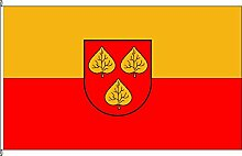 Hissflagge Tryppehna - 150 x 250cm - Flagge und