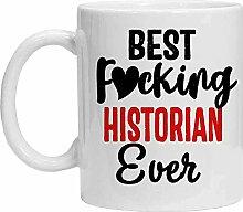 Historian Tasse – Best Historian Ever –