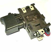 Hitachi 329173 DC Drehzahlregler Schalter