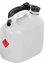 Hitachi Tools Deposito Kraftstoff 5L