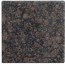 hitzebeständige Hitzeschutzplatte Granit Platte