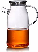 Hitzebeständiger Kalter Glas