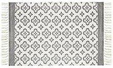 HIUGHJ Teppich, Vintage-Stil, persischer Stil,
