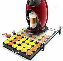 HiveNets Dolce Gusto Kaffee Kapselhalter