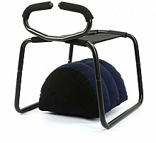 Hiyougen Multifunktions-Ritter Sex Chair mit