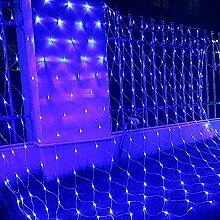 HJ® LED Lichternetz 204er, ca. 2 x 2 m