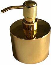 Hjd-Seifenspender 304 Edelstahl Lotion Flasche