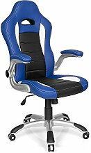 hjh OFFICE 621890 Gaming PC Stuhl RACER SPORT