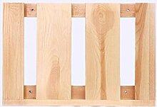 HJHY® Becherhalter Massivholz hängenden Weinglas Rack Kreativität Inverted Hohe Becherhalter Einfache Haushalt Rotwein Glashalter Boutique/Maison/Bar (Farbe : #3, größe : 36.4*25cm)
