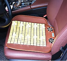 HJJH Kühlendes Auto-Sitzkissen,