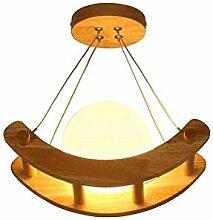 HJW Dauerhafte Beleuchtung Kronleuchter, Lampen,