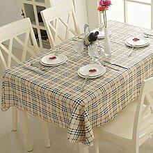 HJW Strapazierfähige Tischdecke Hochtemperatur