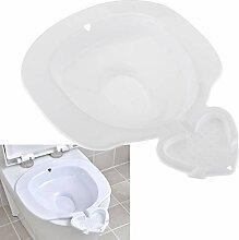 HKHJN Tragbare Reise Toilette Bidet Hygieneartikel