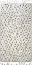 HKliving Cotton Badematte 90x175 (l) 175 X (b) 90