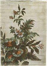 HKliving Linen Chart Kyoto Wanddekoration (b) 106