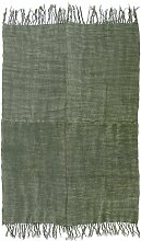 HKliving Linen Teppich 155x215 (l) 215 X (b) 155 Cm