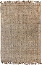 HKliving Natural Jute Teppich 200x300 (l) 300.00 X
