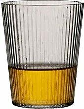 hkwshop Trink gläser Glas Espressotasse,