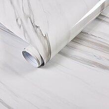 HL-Kabinett Folie Folie Folie selbstklebend, wasserfest und Ölfesten Aufkleber von Möbel Küche Schublade pad Aluminium Folie 60 cm*3 m, N, 60 cm*3 m,