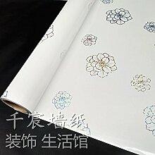 HL-Schränke wasserfeste Selbstklebende Aluminiumfolie anti Öl Aufkleber, Verdickung Farbe, Feuchtigkeits- Pad, Küche, Mobiliar Tapete 60 CM*5 M, Bunt, 60 cm*5 m,