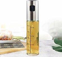 HLDWXN Sprüher Olivenöl Flasche, Essig Öl