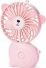 HLJ Handventilator Mini-Ventilator mit