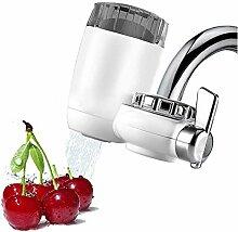 HLJ Home Use Wasserqualität