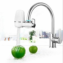 HLJ Home Use Wasserqualität Filter Wasserhahn